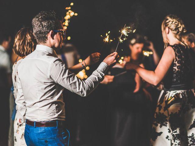 Il matrimonio di Manuel e Jessica a Barbania, Torino 75