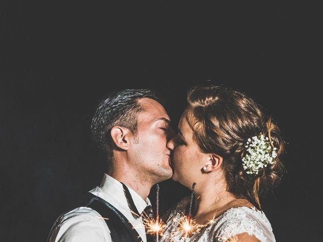 Il matrimonio di Manuel e Jessica a Barbania, Torino 76