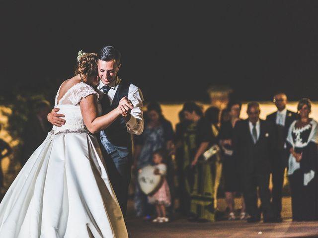 Il matrimonio di Manuel e Jessica a Barbania, Torino 77