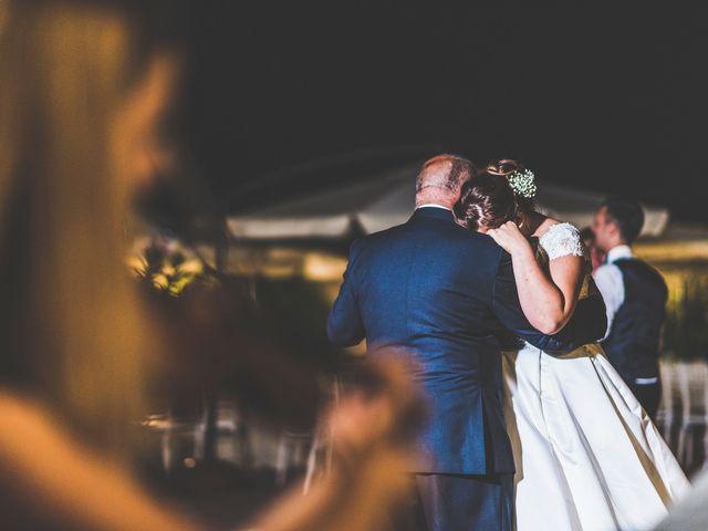Il matrimonio di Manuel e Jessica a Barbania, Torino 78