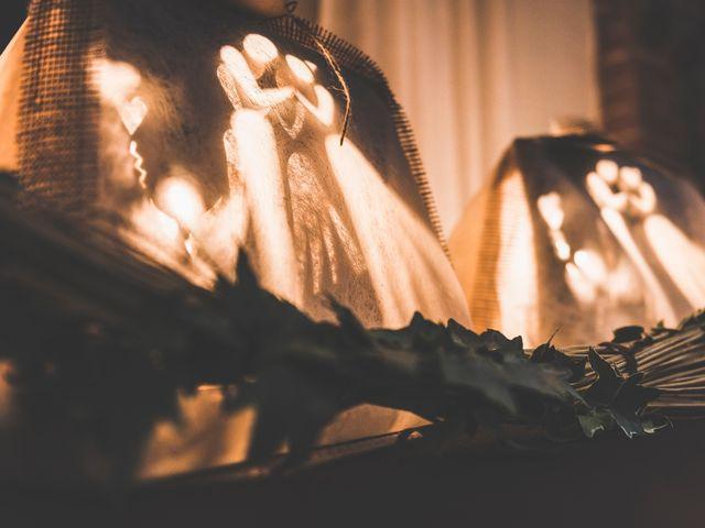 Il matrimonio di Manuel e Jessica a Barbania, Torino 80