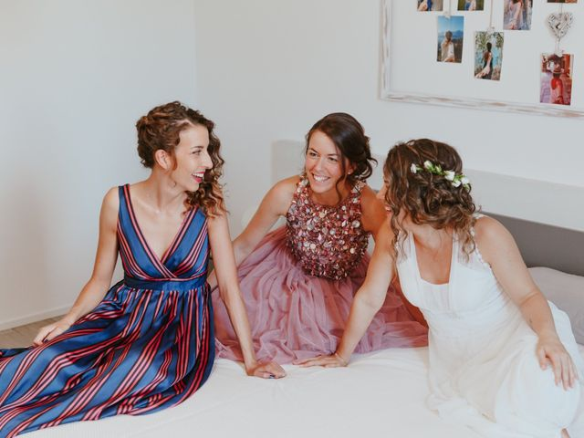 Il matrimonio di Mattia e Erika a Montecchio Precalcino, Vicenza 10