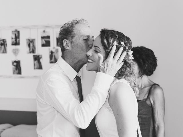 Il matrimonio di Mattia e Erika a Montecchio Precalcino, Vicenza 14