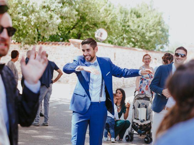 Il matrimonio di Mattia e Erika a Montecchio Precalcino, Vicenza 15