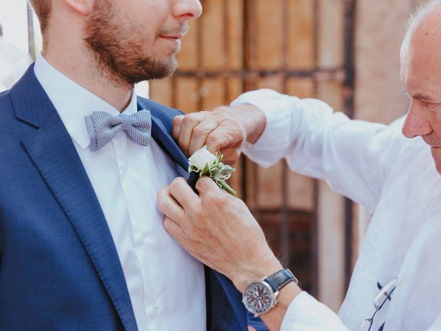 Il matrimonio di Mattia e Erika a Montecchio Precalcino, Vicenza 16