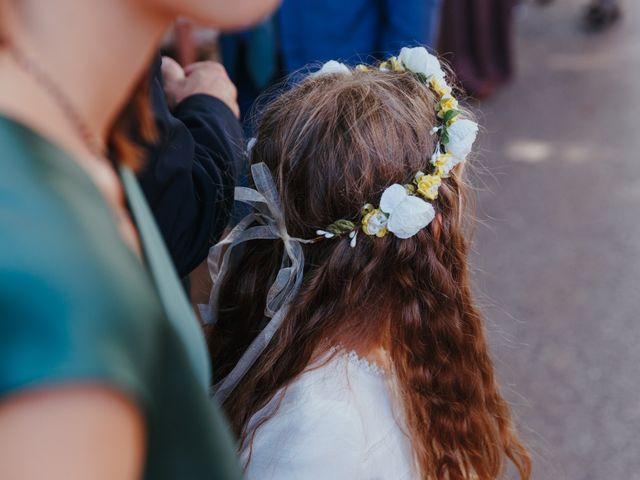 Il matrimonio di Mattia e Erika a Montecchio Precalcino, Vicenza 22