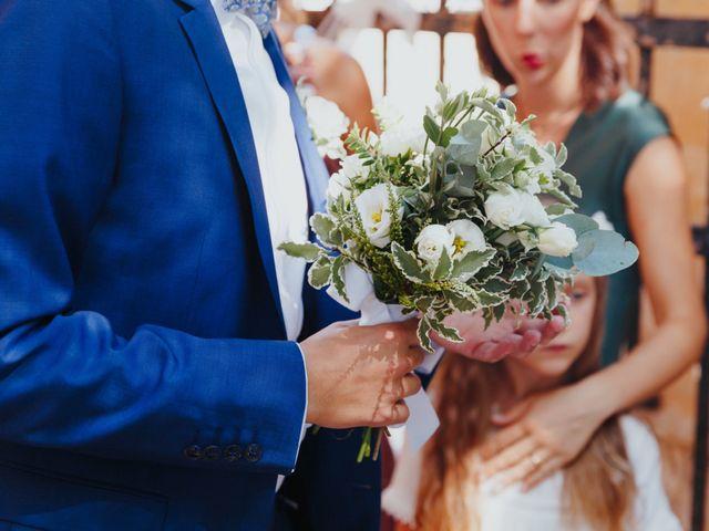 Il matrimonio di Mattia e Erika a Montecchio Precalcino, Vicenza 24