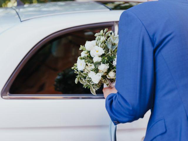 Il matrimonio di Mattia e Erika a Montecchio Precalcino, Vicenza 25