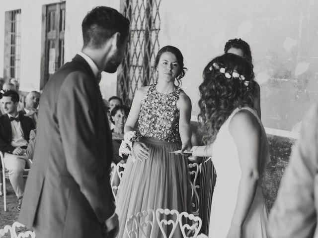 Il matrimonio di Mattia e Erika a Montecchio Precalcino, Vicenza 39
