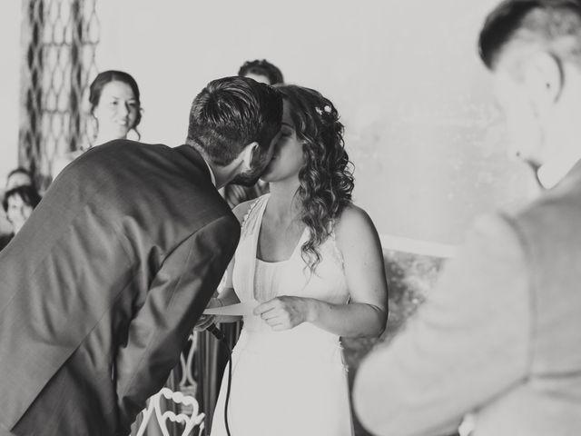 Il matrimonio di Mattia e Erika a Montecchio Precalcino, Vicenza 40