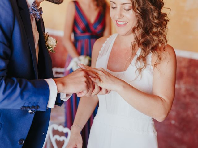 Il matrimonio di Mattia e Erika a Montecchio Precalcino, Vicenza 43