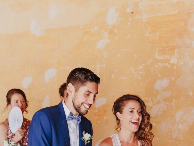 Il matrimonio di Mattia e Erika a Montecchio Precalcino, Vicenza 44