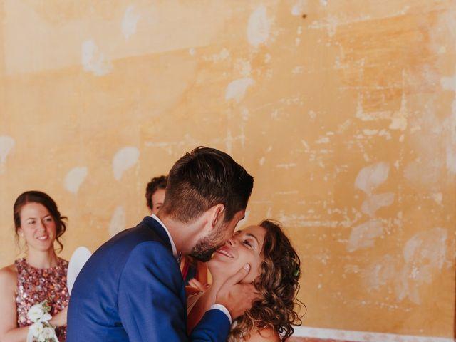 Il matrimonio di Mattia e Erika a Montecchio Precalcino, Vicenza 47