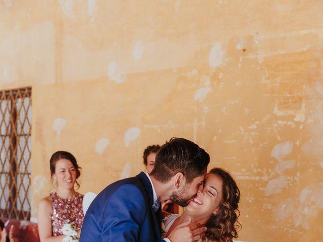 Il matrimonio di Mattia e Erika a Montecchio Precalcino, Vicenza 48