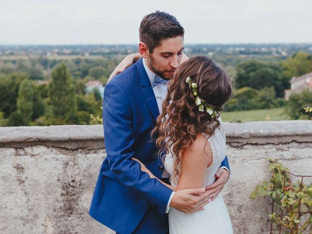 Il matrimonio di Mattia e Erika a Montecchio Precalcino, Vicenza 59