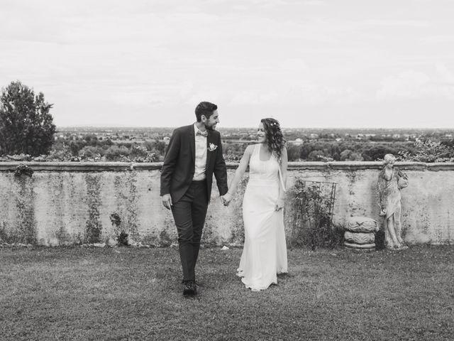 Il matrimonio di Mattia e Erika a Montecchio Precalcino, Vicenza 60