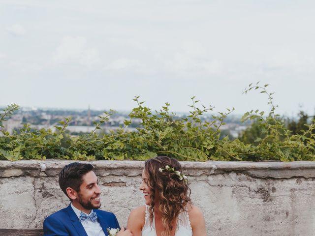 Il matrimonio di Mattia e Erika a Montecchio Precalcino, Vicenza 64