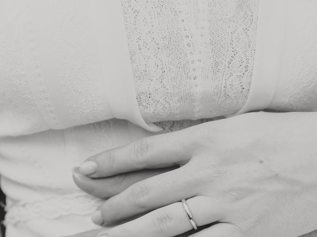 Il matrimonio di Mattia e Erika a Montecchio Precalcino, Vicenza 65