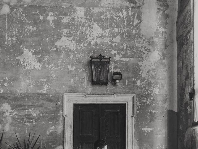 Il matrimonio di Mattia e Erika a Montecchio Precalcino, Vicenza 66
