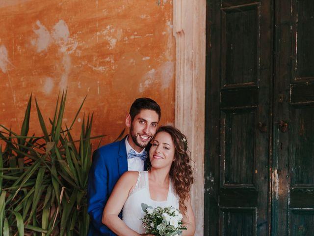 Il matrimonio di Mattia e Erika a Montecchio Precalcino, Vicenza 67