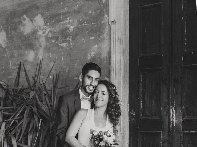 Il matrimonio di Mattia e Erika a Montecchio Precalcino, Vicenza 68