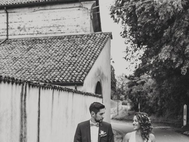 Il matrimonio di Mattia e Erika a Montecchio Precalcino, Vicenza 69