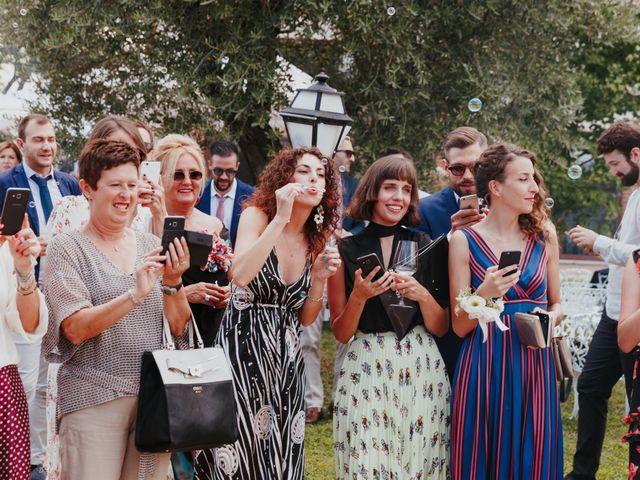 Il matrimonio di Mattia e Erika a Montecchio Precalcino, Vicenza 74