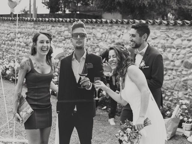 Il matrimonio di Mattia e Erika a Montecchio Precalcino, Vicenza 76