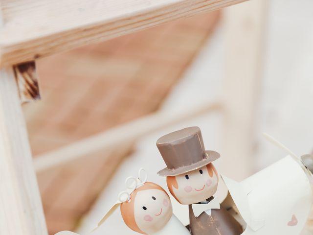 Il matrimonio di Mattia e Erika a Montecchio Precalcino, Vicenza 81