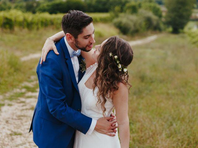 Il matrimonio di Mattia e Erika a Montecchio Precalcino, Vicenza 107