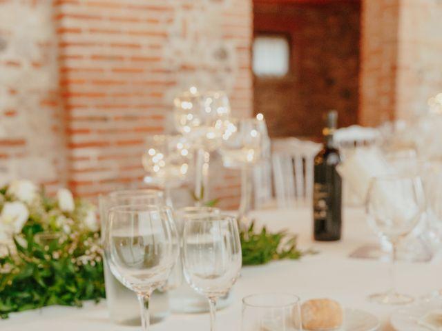 Il matrimonio di Mattia e Erika a Montecchio Precalcino, Vicenza 124