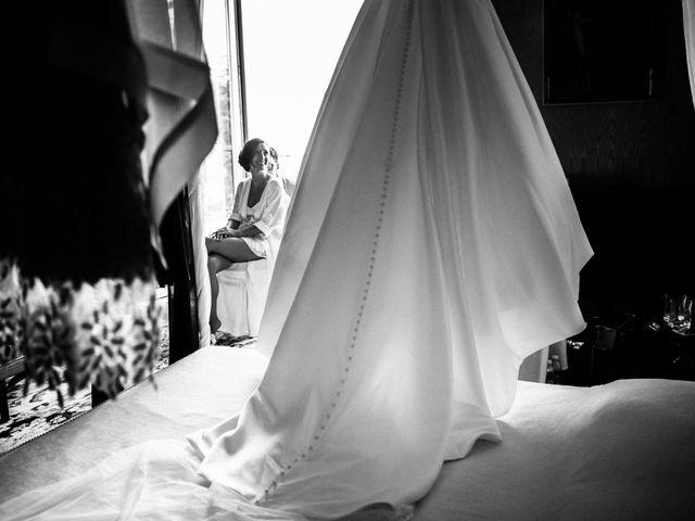 Il matrimonio di Davide e Silvia a Stresa, Verbania 6