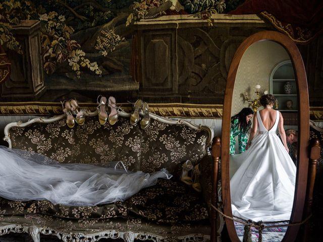 Il matrimonio di Davide e Silvia a Stresa, Verbania 17