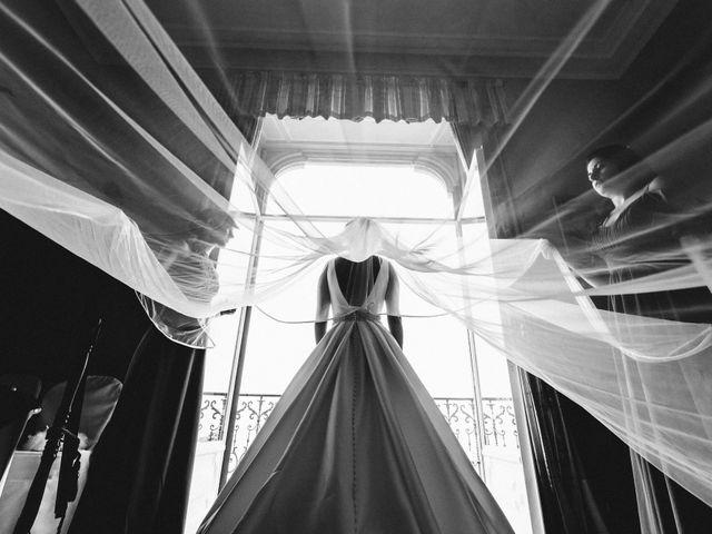 Il matrimonio di Davide e Silvia a Stresa, Verbania 21
