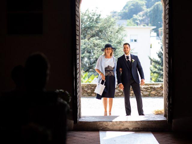 Il matrimonio di Davide e Silvia a Stresa, Verbania 23