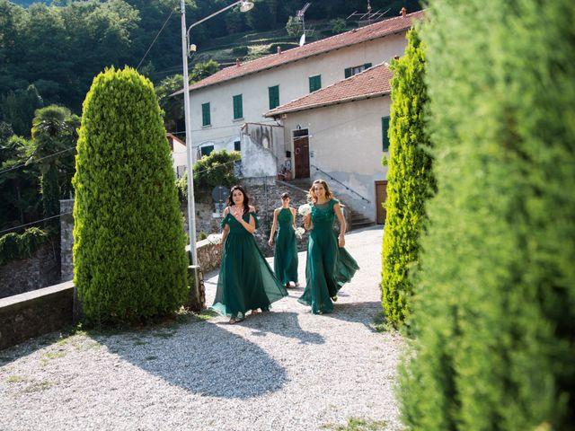 Il matrimonio di Davide e Silvia a Stresa, Verbania 25