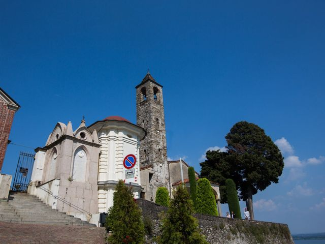 Il matrimonio di Davide e Silvia a Stresa, Verbania 26
