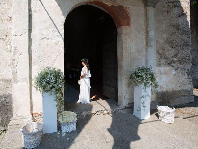 Il matrimonio di Davide e Silvia a Stresa, Verbania 28