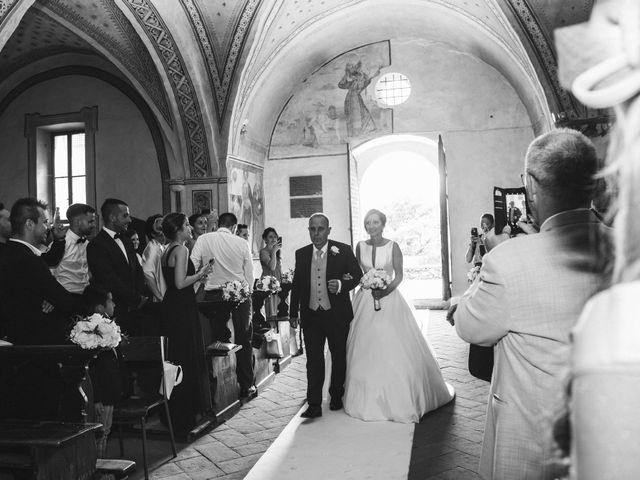 Il matrimonio di Davide e Silvia a Stresa, Verbania 30