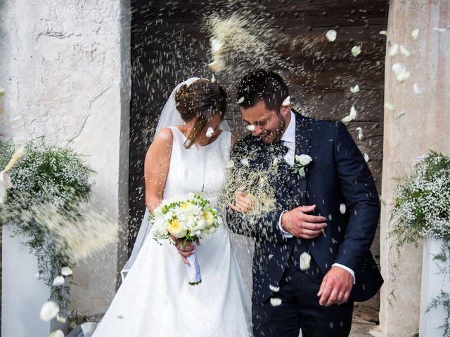 Il matrimonio di Davide e Silvia a Stresa, Verbania 37