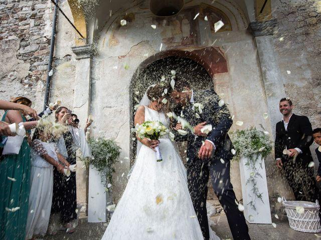 Il matrimonio di Davide e Silvia a Stresa, Verbania 38