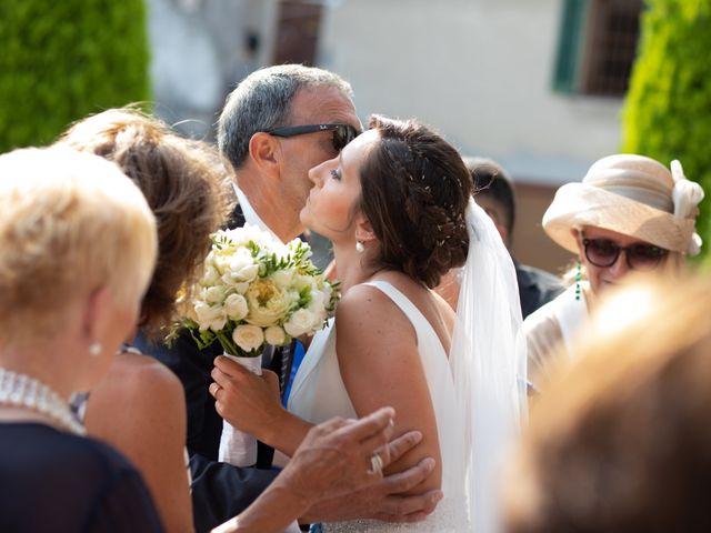 Il matrimonio di Davide e Silvia a Stresa, Verbania 39
