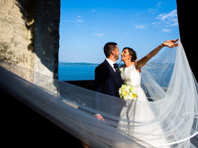 Il matrimonio di Davide e Silvia a Stresa, Verbania 41