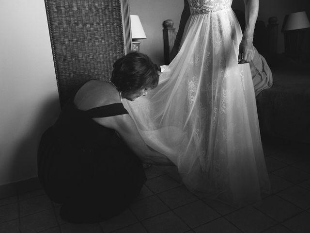 Il matrimonio di Andrea e Alina a Brucoli, Siracusa 4