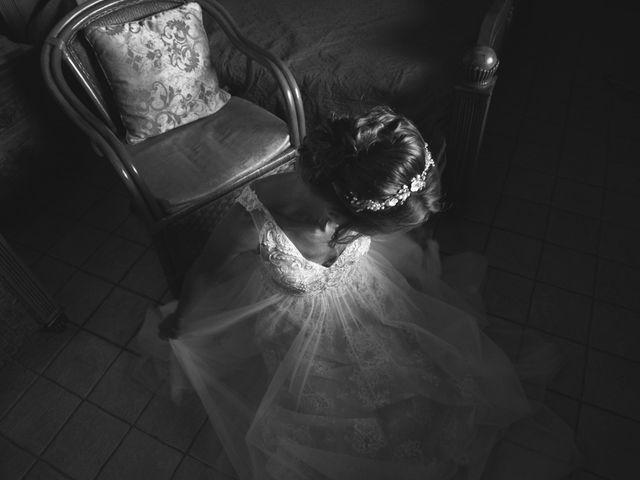 Il matrimonio di Andrea e Alina a Brucoli, Siracusa 5