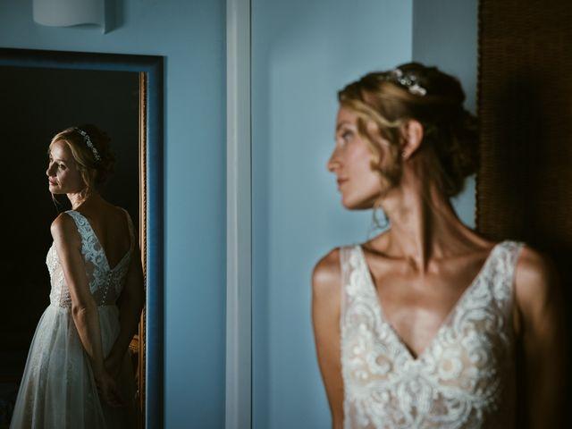 Il matrimonio di Andrea e Alina a Brucoli, Siracusa 6