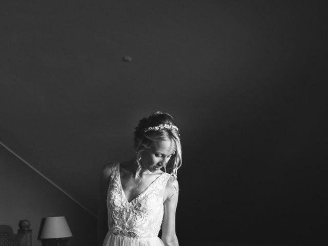 Il matrimonio di Andrea e Alina a Brucoli, Siracusa 8