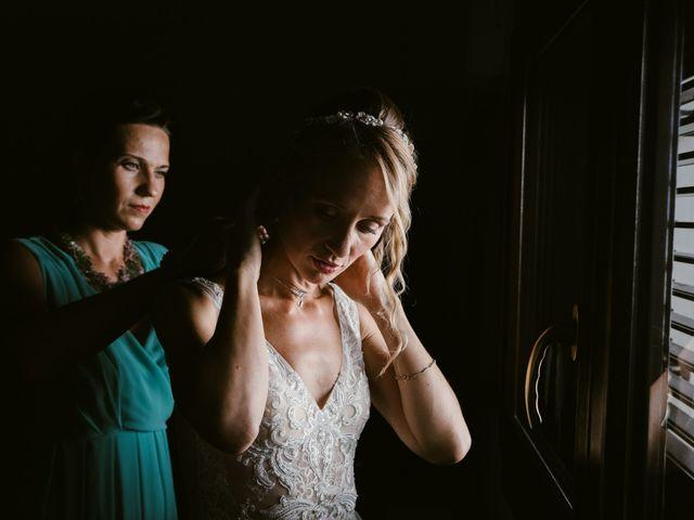 Il matrimonio di Andrea e Alina a Brucoli, Siracusa 10