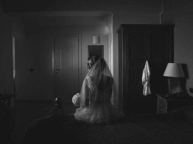 Il matrimonio di Andrea e Alina a Brucoli, Siracusa 15
