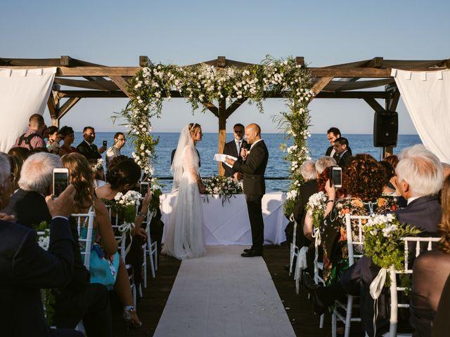 Il matrimonio di Andrea e Alina a Brucoli, Siracusa 17